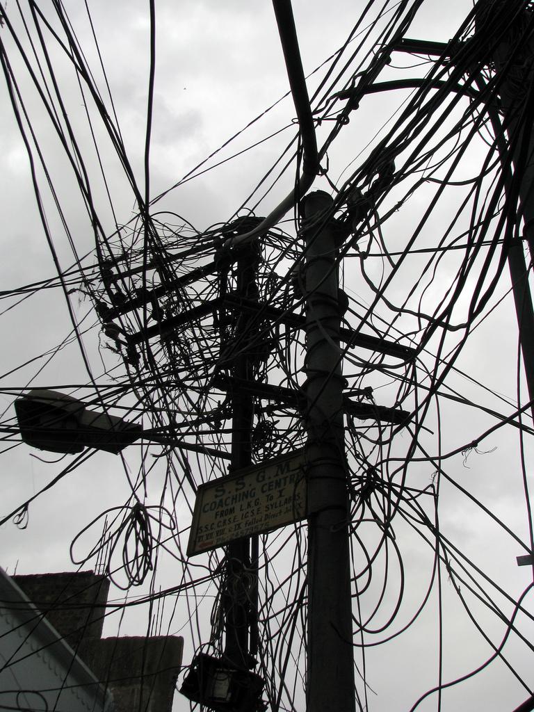 Telco Wiring India - Wire Data Schema •